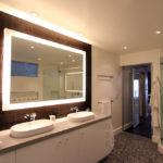 огледало в банята