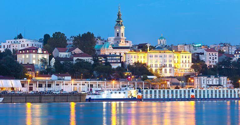 почивка в Братислва