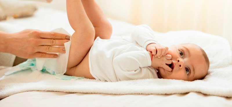 Как да перем бебешки дрешки