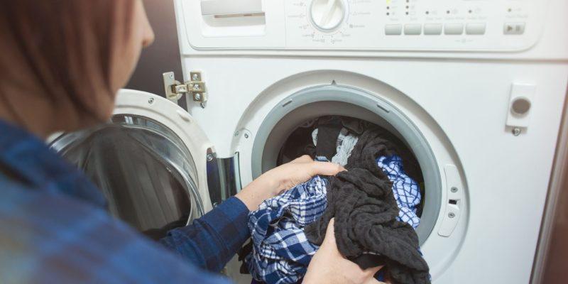 грешки които допускаме при пране