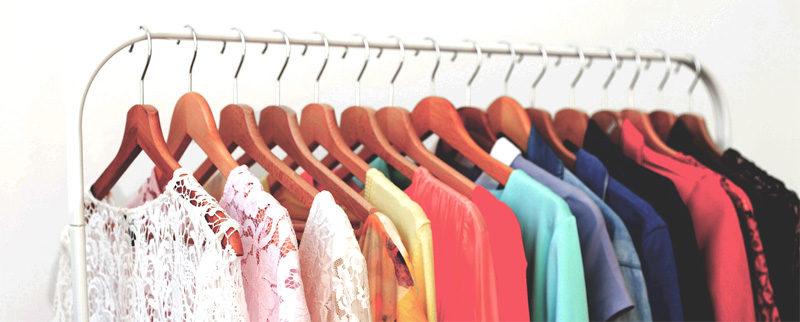 Как да почистим дрехите си от петна