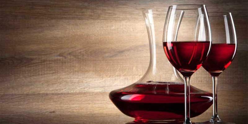 Как се прави домашно вино в чаши