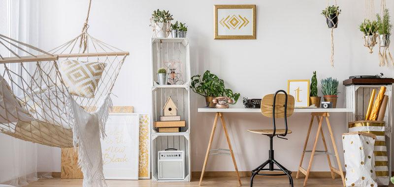 Метални столове за дома, офиса, заведението