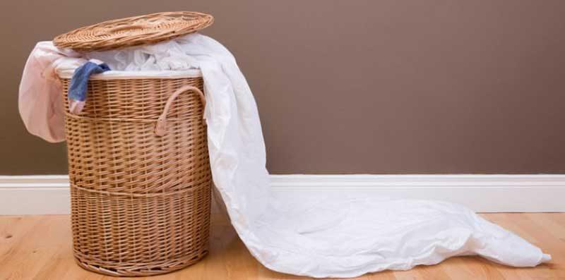 Трикове за пране на дрехи