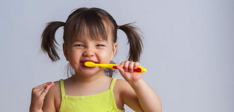 Здрави венци и зъби