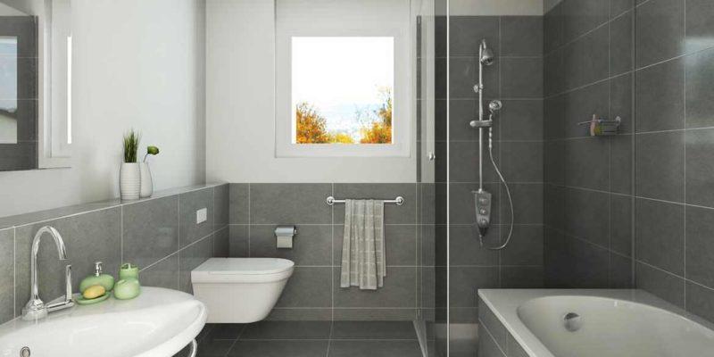 Лечение - баня, почистване, фуги