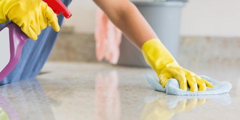 Как да почистваме максимално бързо, съвети