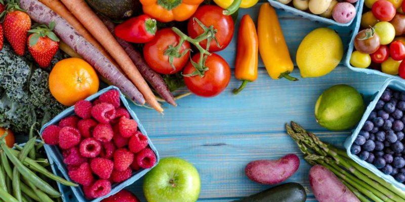 8 най-лесни за отглеждане зеленчуци