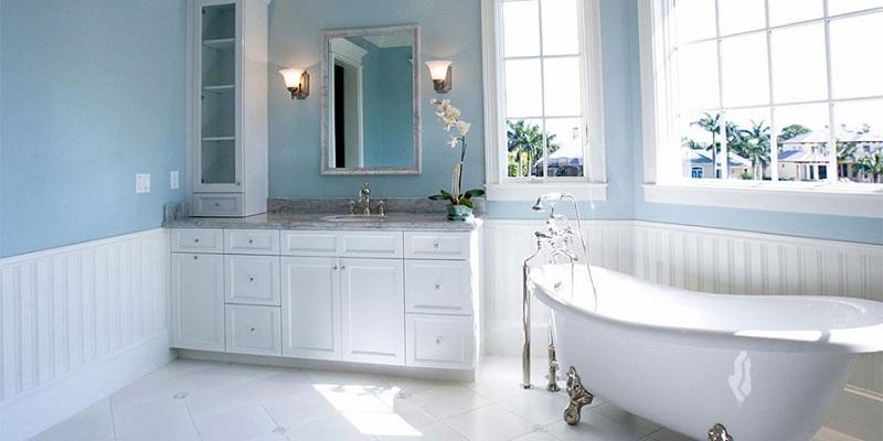 Топдом - как да почистим стара вана