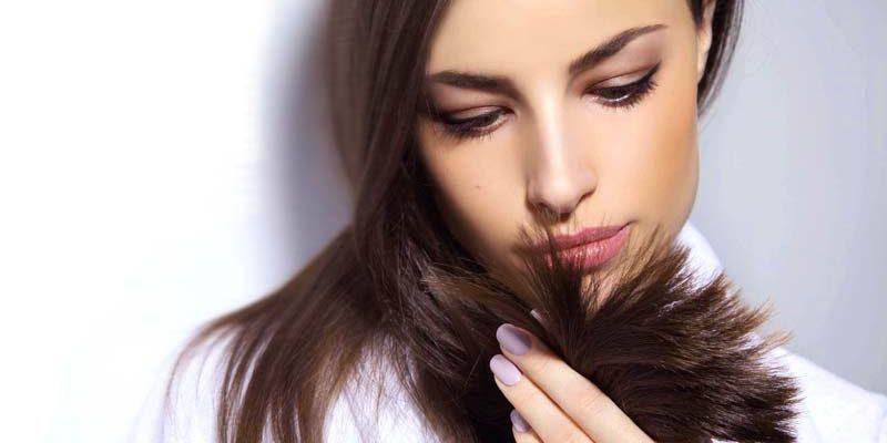 Професионални маски за коса - как да ги нанасяме