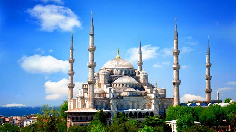Екскурзия до Истанбул в Турция