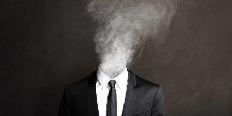 Топдом - миризма, цигари, опасност