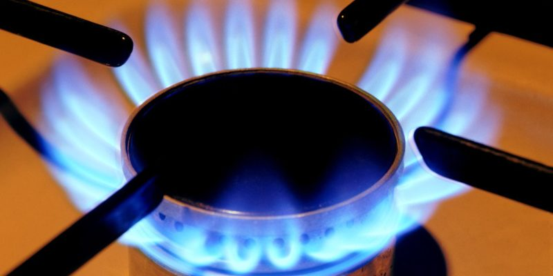 Топдом - почистване, горелка, газов котлон