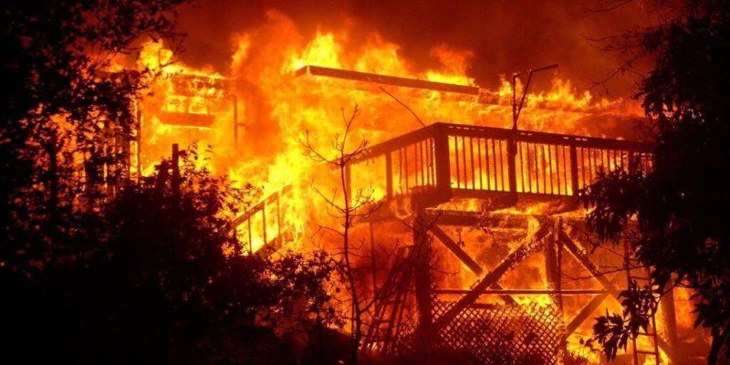 Топдом - почистване, пожар, правила