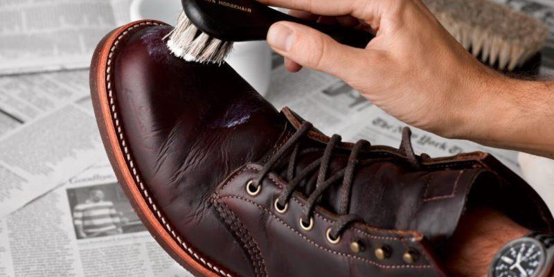 Топдом - грижа, обувки, правила