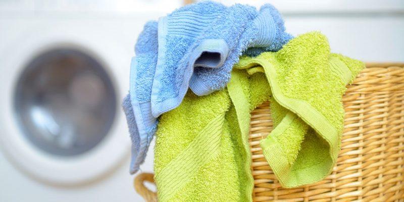 Топдом - почистване, хавлии, пране