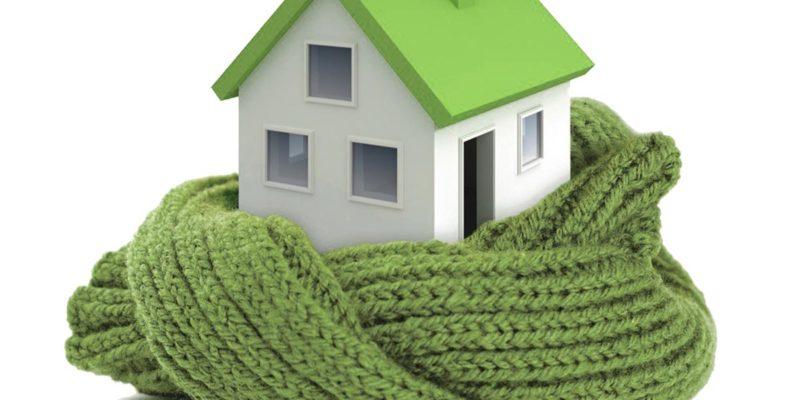 Топдом - вакуумна топлоизолация, строителство