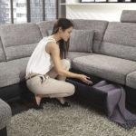 Топдом - миризма, мебел, почистване