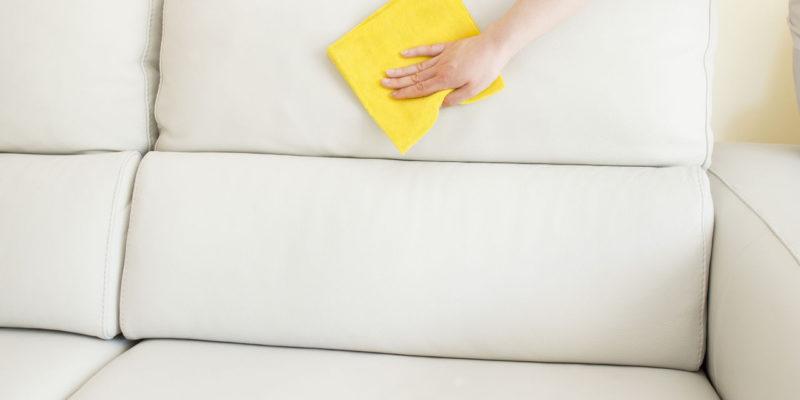 Топдом - почистване, мебели, правила