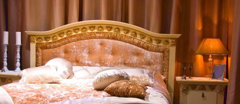 Романтична спалня