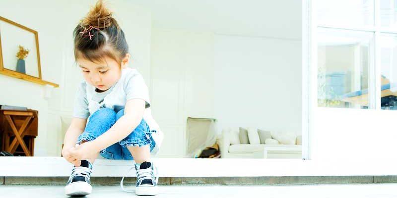Детски обувки с връзки и без връзки от Discount Mania