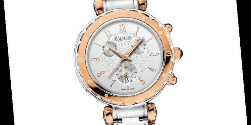 Дамски часовници онлайн