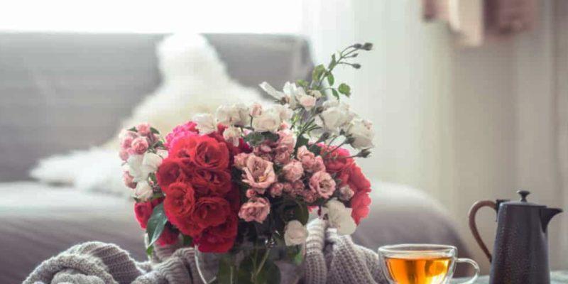 Изкуствения цветя - има ли смисъл от тях