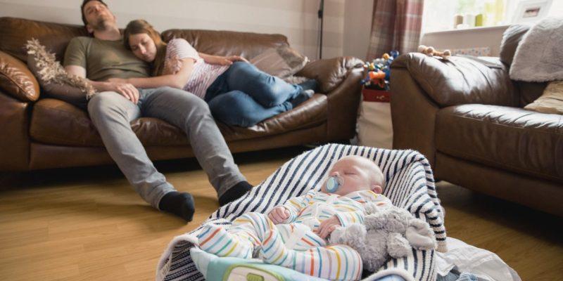 Подготовка за новородено - какво да знаем