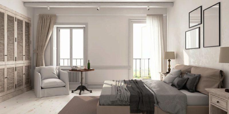Съвети за декориране на спалня