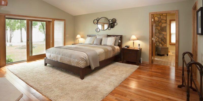 Няколко идеи за трансформация на спалнята