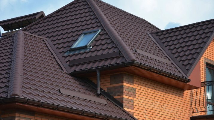 Как да постигнем мечтания покрив от висок клас