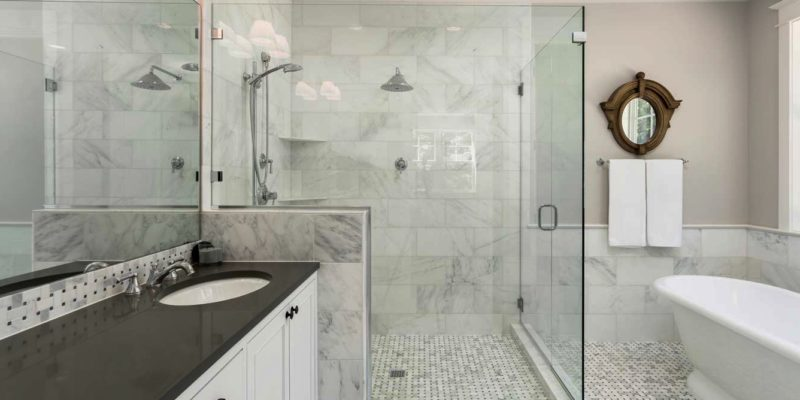Топ идеи за модернизиране на банята
