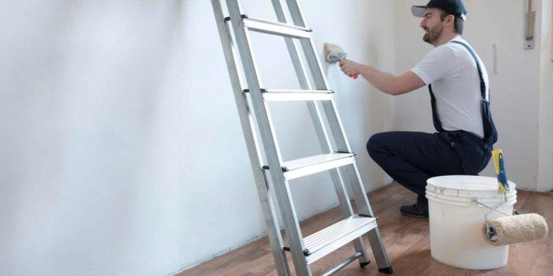 3 съвета за боядисване с професионален завършек