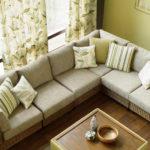 Мебелите в хола - няколко уникални идеи