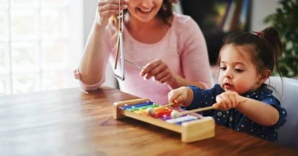Играчки за деца с музика