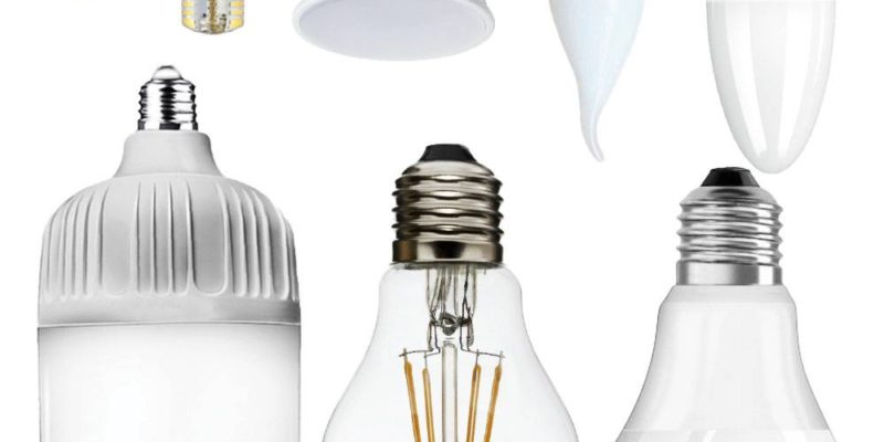 Осветление за дома на ниска цена