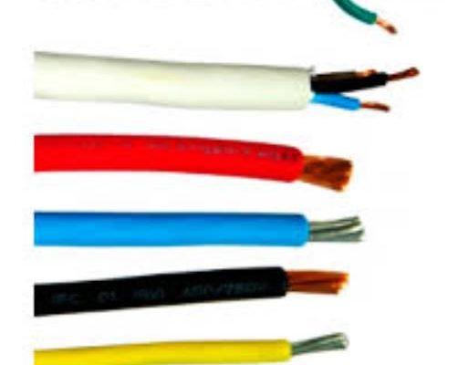 Цени в магазин за кабели и проводници