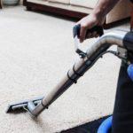 Изпиране на килими с машина